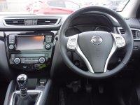 Nissan Qashqai 1.6 dCi Tekna [Non-Panoramic] 5dr 4WD