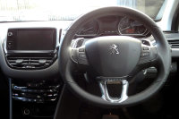 Peugeot 208 1.2 e-VTi Allure 5dr EGC