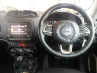 Jeep Renegade 2.0 Multijet 75th Anniversary 5dr 4WD Auto