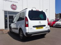 Citroen Berlingo Multispace 1.6 BlueHDi 100 XTR 5dr ETG6