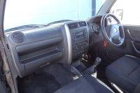 Suzuki Jimny 1.3 VVT SZ3 3dr