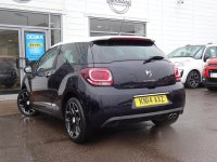Citroen DS3 1.6 e-HDi 115 Airdream DSport Plus 3dr