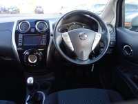 Nissan Note 1.2 N-Tec 5dr