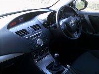 Mazda Mazda3 1.6 TS 5dr