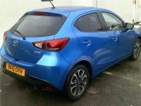 Mazda Mazda2 1.5 Sports Launch Edition 5dr
