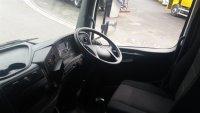 Mercedes-Benz Atego 818 SLP