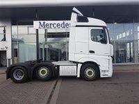 Mercedes-Benz Actros 2545LS StreamSpace 2.5 Flat