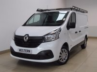 Renault Trafic SL27 BUSINESS PLUS DCI S/R P/V