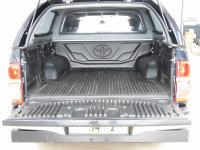 Toyota Hi-Lux INVINCIBLE 4X4 D-4D DCB