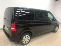 Mercedes-Benz Vito 114 BLUETEC TOURER PRO