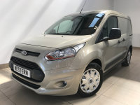 Ford Transit Connect 200 TREND P/V