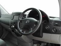 Volkswagen Crafter CR35 TDI H/R P/V
