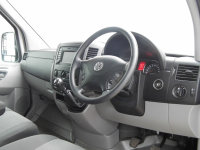 Volkswagen Crafter CR35 TDI C/C LUTON