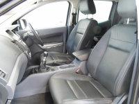 Ford Ranger LIMITED 4X4 DCB TDCI