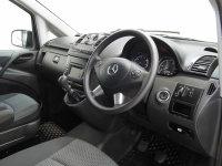 Mercedes-Benz Vito 113 CDI BLUEEFFICIENCY DUALINER