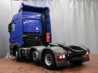 Mercedes-Benz Actros 2546LS LD HRS