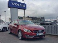 Volvo S60 D2 SE 4DR