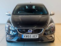 Volvo V40 D3 R-Design Lux, Driver Support Pack, Xenium Pack, BLIS, Keyless Drive