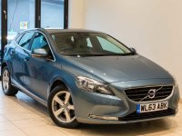Volvo V40 D2 SE, Rear Park Assist, Low Mileage