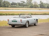 Aston Martin DB4 Convertible