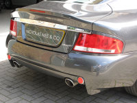 Aston Martin Vanquish S - LHD