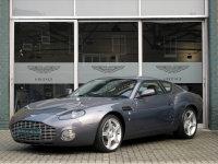 Aston Martin DB7 Zagato - 14 of 99