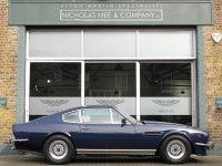 Aston Martin V8 EFI