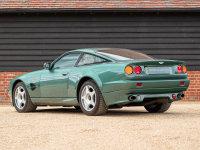 Aston Martin Vantage Le Mans V600 - 7 of 40