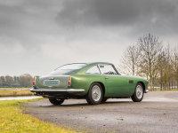 Aston Martin DB4 - Series II