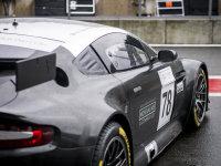 Aston Martin Vantage GT2 - 007