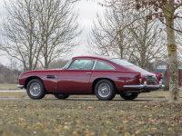 Aston Martin DB5 - ex Robert Plant