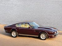 Aston Martin V8 Vantage - LHD
