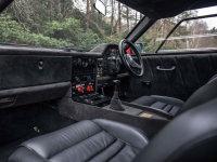 Aston Martin V8 Zagato - Fast Road