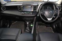 Toyota RAV4 2.5 Hybrid Excel AWD