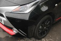 Toyota Aygo 1.0 VVT-i x-press