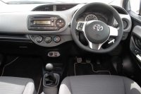 Toyota Yaris 1.0 VVT-i Active