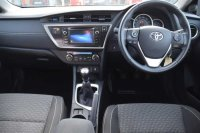 Toyota Auris 1.4 D-4D Icon Plus