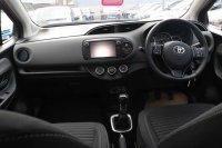 Toyota Yaris 1.33 VVT-i Design