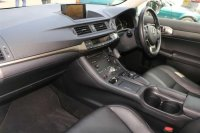 Lexus CT 1.8 Executive Edition