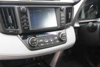 Toyota RAV4 2.0 D-4D Excel