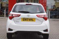 Toyota Yaris 1.5 VVT-i Icon