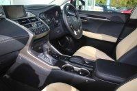 Lexus NX 2.5 Premier