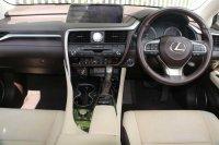Lexus RX 3.5 Luxury