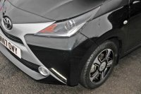 Toyota Aygo 1.0 VVT-i x-clusiv