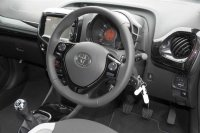 Toyota Aygo 1.0 VVT-i x-press