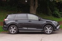 Toyota RAV4 2.0 D-4D (143) Business Edition 2WD