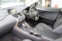 Lexus NX 2.5 Sport
