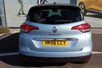 Renault Scenic 1.2 Tce 130 Dynamique S Nav Energy (S/S)