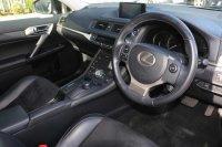 Lexus CT 1.8 Sport