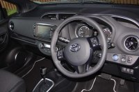 Toyota Yaris 1.5 VVT-i Excel